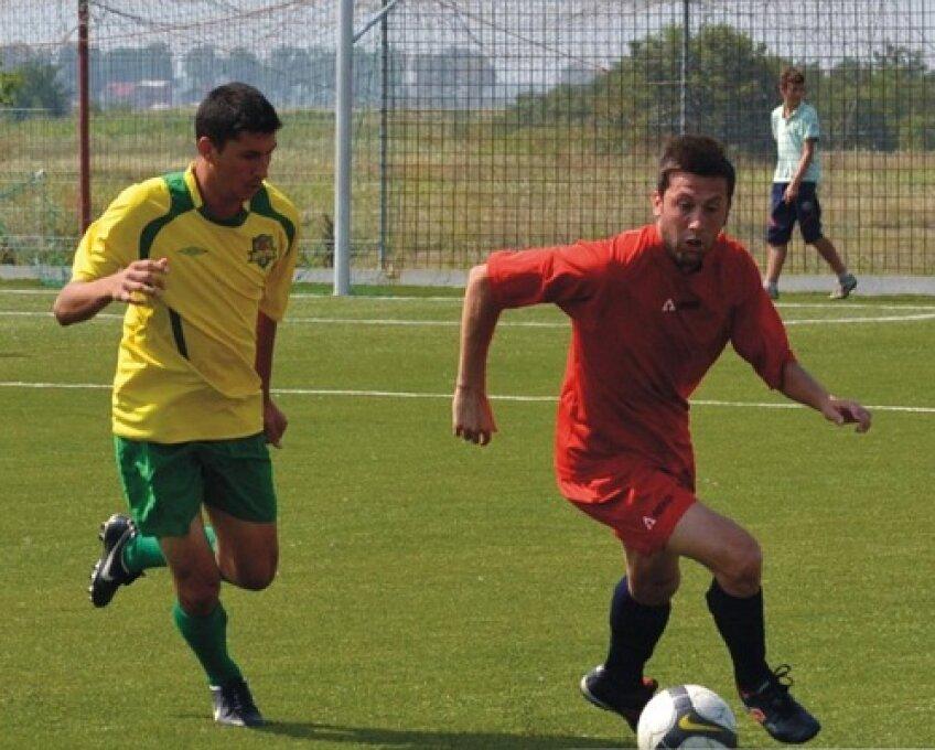 Lipsa de interes pentru creşterea fotbaliştilor tineri este unul dintre motivele regresului pronunţat al fotbalului românesc