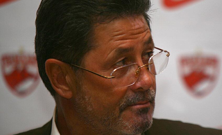 Cornel Dinu e internat în Spitalul Floreasca de pe 20 iulie