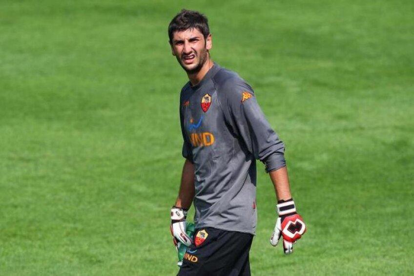 Alex Pena, aproape de un transfer la Dinamo (sursa foto facebook)