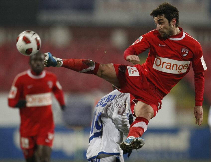 Elis Bakaj a marcat patru goluri pentru Dinamo pînă acum
