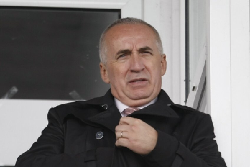 Marius Stan vrea ca Oţelul să întîlnească Barcelona în grupele Ligii Campionilor