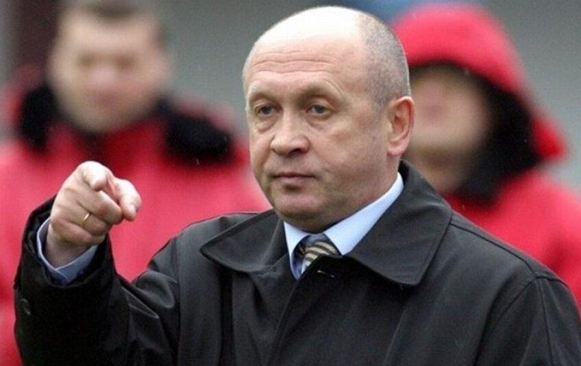 Mikola Pavlov e convins că Dinamo nu-i poate pune probleme echipei sale