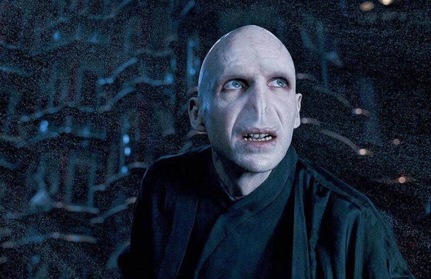 Voldemort Sursa: HarryMedia.com