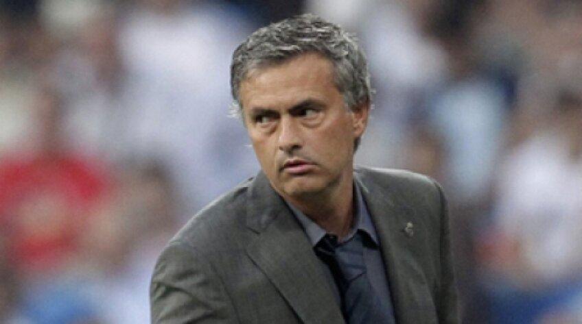 Mourinho a refuzat 25 de milioane de euro de la Anji