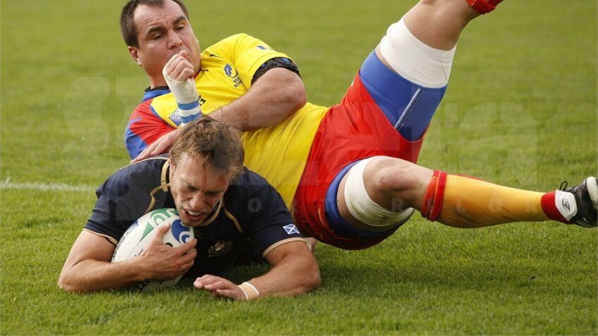România a impresionat la debutul în noua ediţie a Cupei Mondiale Foto: irb.com