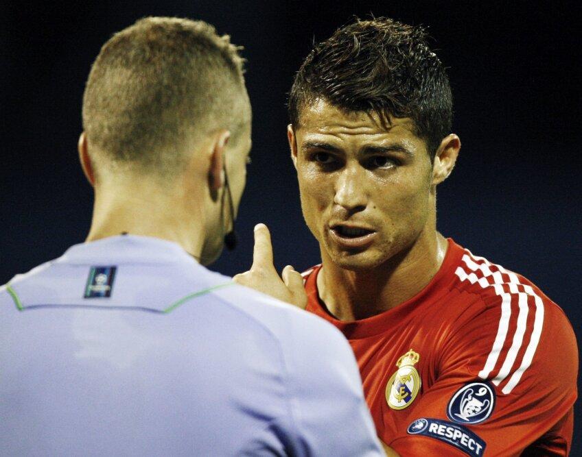 Cît de narcisist poate ajunge Cristiano Ronaldo?