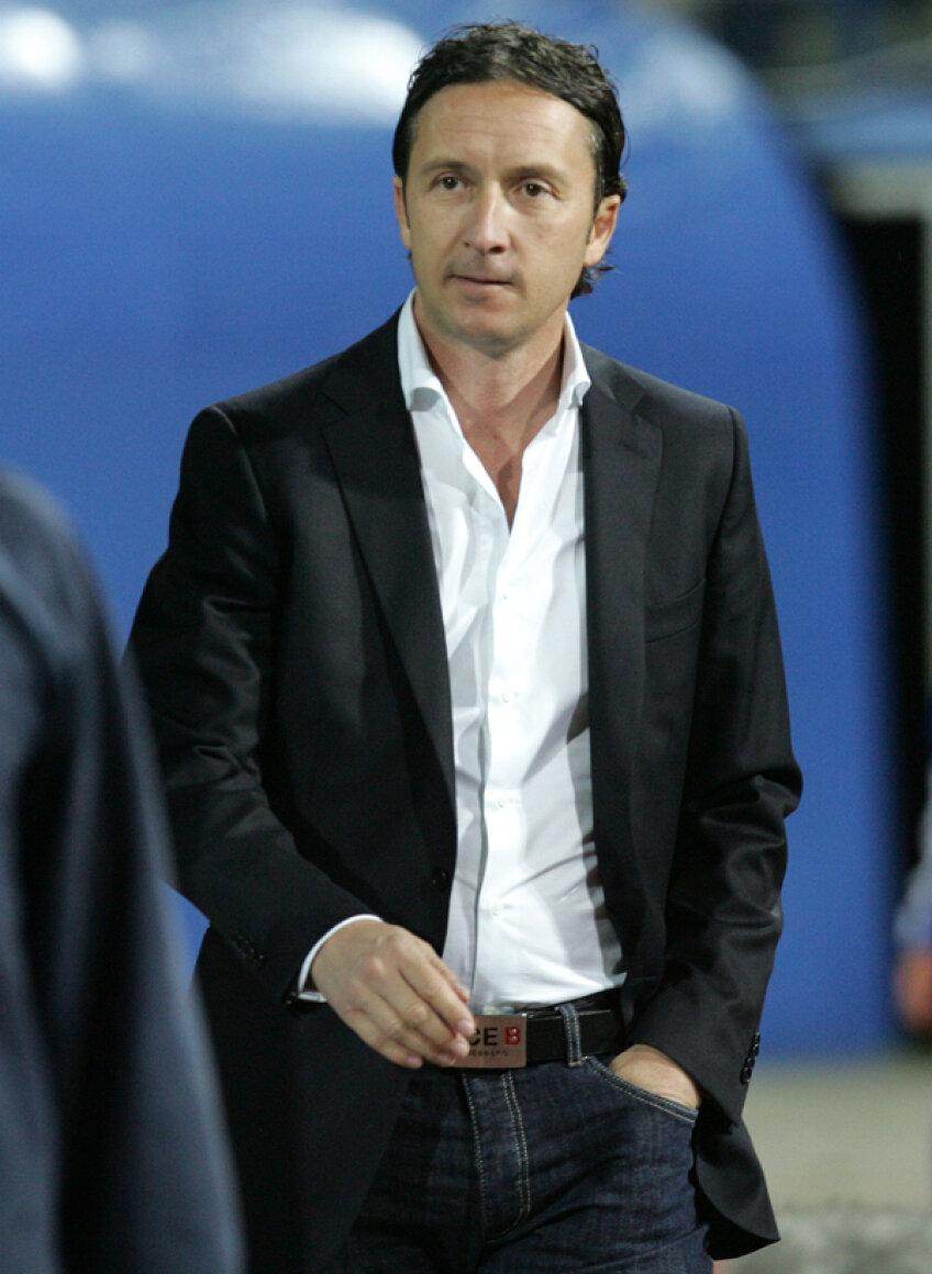 MM Stoica prefaţează meciul cu Schalke: