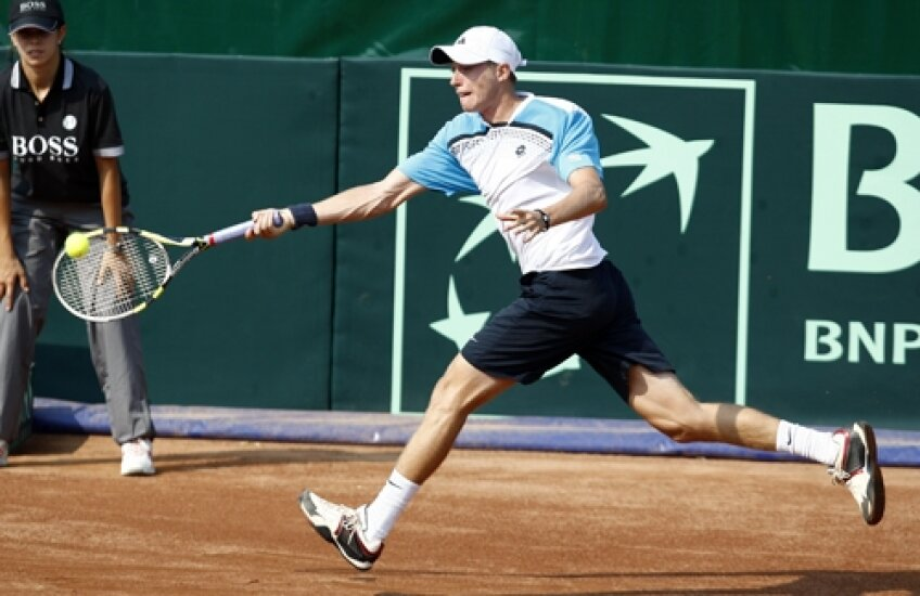Luminiţa Paul vorbeşte despre umilinţa României din Cupa Davis: