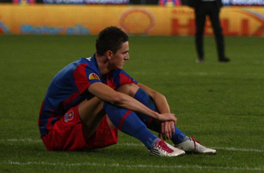 Florin Gardoş ar putea plăti un preţ pe care nici un alt fotbalist de la noi nu l-a achitat pentru un astfel de fault