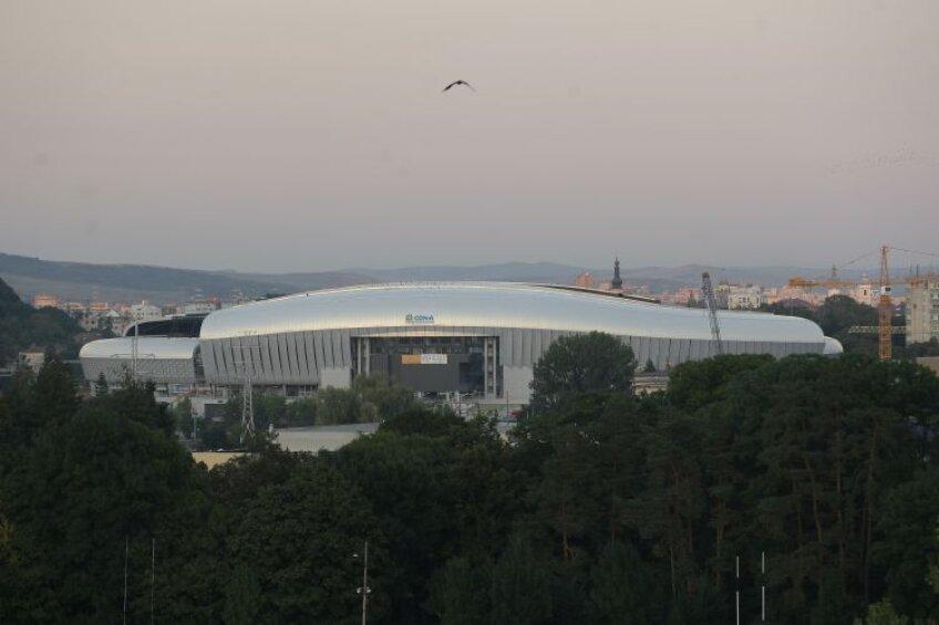 Stadion Cluj Arena