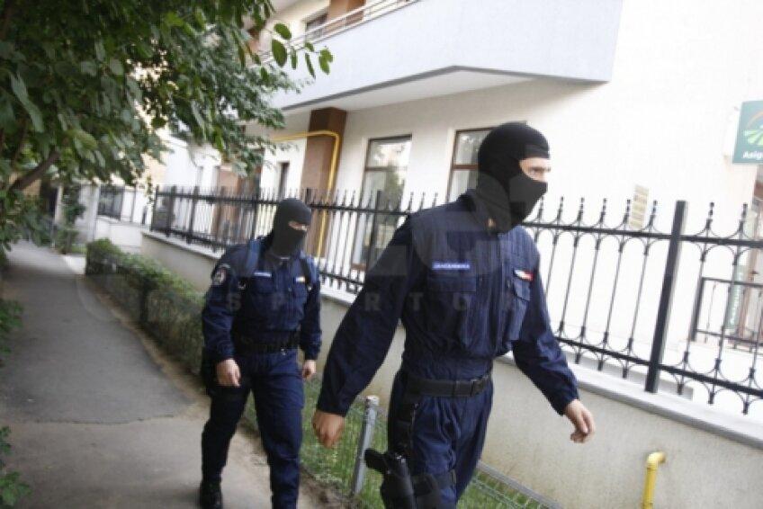 Ţerbea s-a implicat la FCM Tîrgu Mureş, însă fără să aibă o poziţie oficială la club