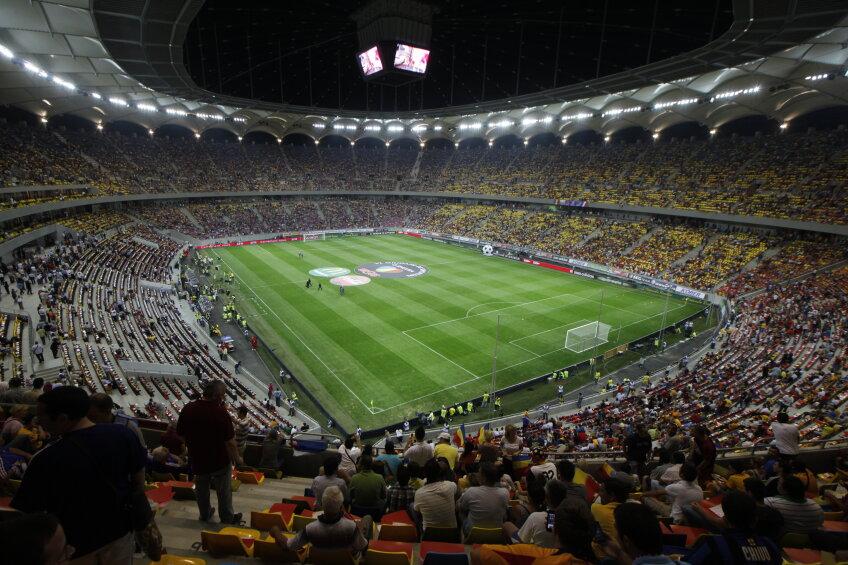 Stadion National Arena