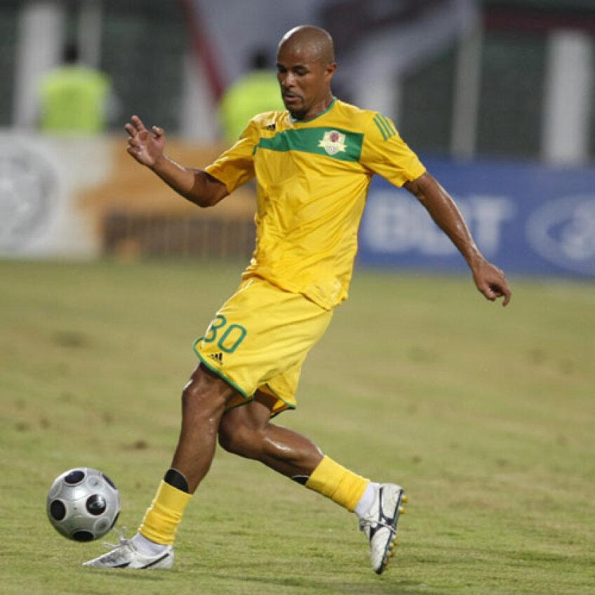 Wesley Lopes e cel mai bun marcator străin din istoria Ligii 1