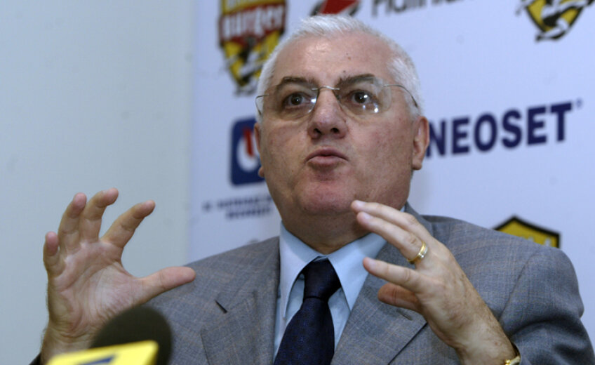 Dumitru Dragomir nu crede că procurorii au ce să îi reproşeze lui Vasile Avram