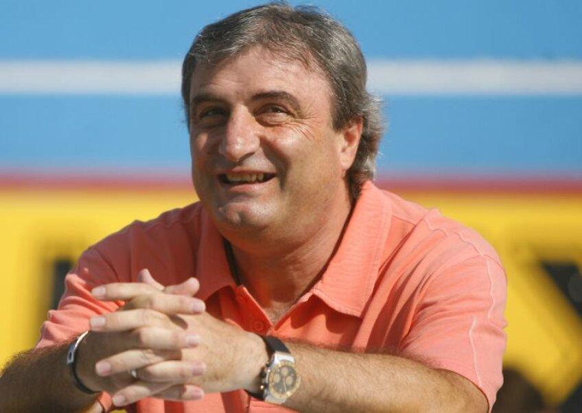 Mihai Stoichiţă a semnat cu CS Mioveni