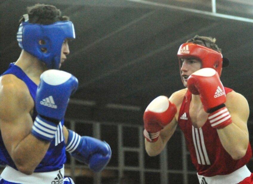 După vicecampionul olimpic, Bogdan Juratoni a trecut şi de vicecampionul mondial