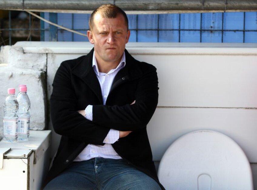 Dorinel Munteanu are 134 de selecţii la echipa naţională, cu 9 mai multe ca Hagi