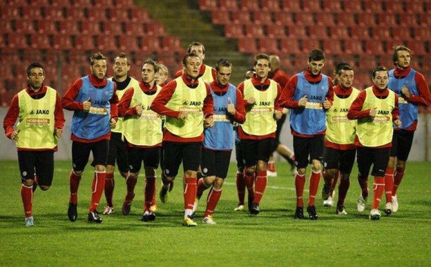 Luxemburghezii pot stopa Bosnia din drumul spre barajul pentru calificarea la EURO 2012