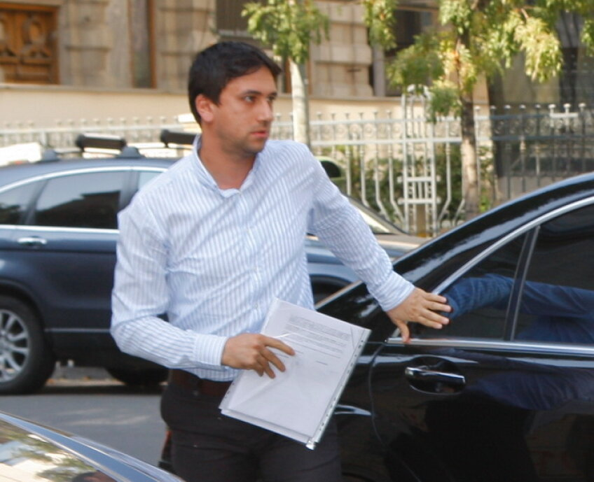 Avocatul Craiovei susţine că dezvăluirile făcute de Mititelu în ultimele zile au zguduit FRF-ul şi LPF-ul