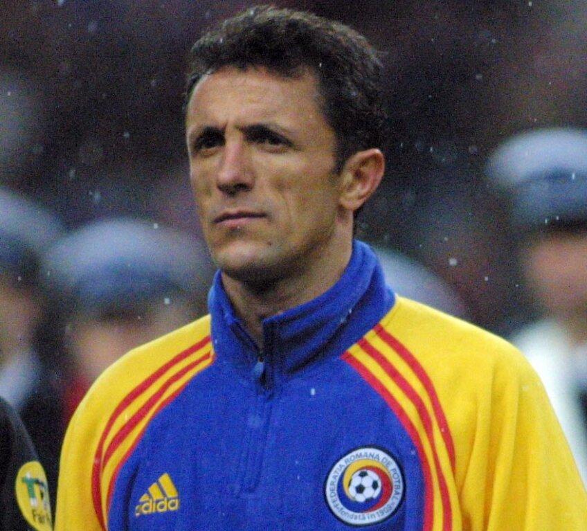 Gică Popescu a împlinit astăzi 44 de ani