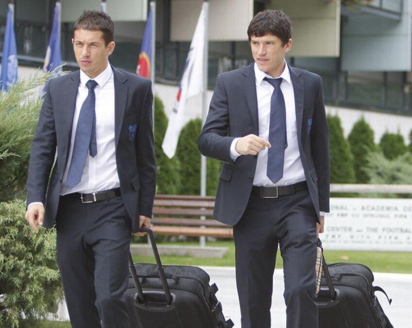 Prepeliţă (25 de ani) are nu mai puţin de 236 de meciuri în Liga 1, unde a marcat şi 18 goluri