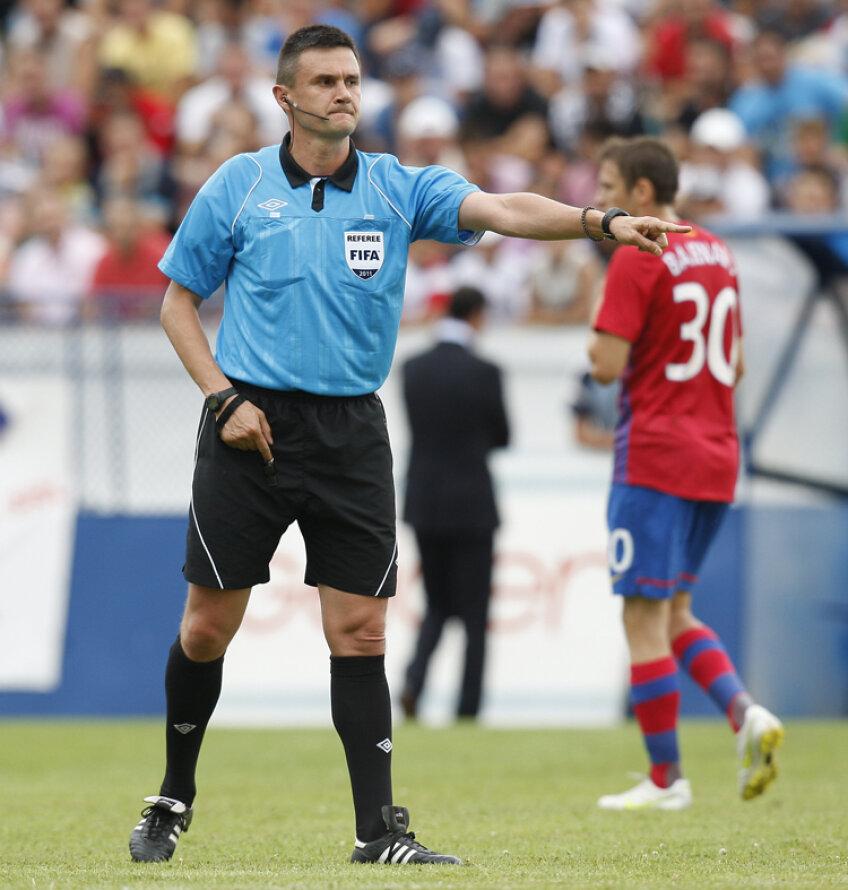 Cristian Balaj