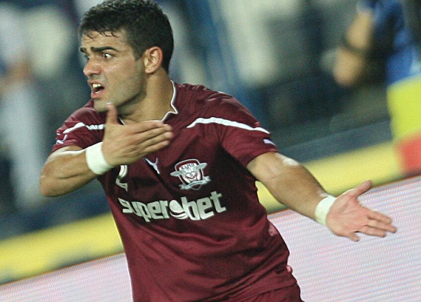 Rui Duarte spune ca va fi prezent în tribună diseară, la meciul cu CS Mioveni