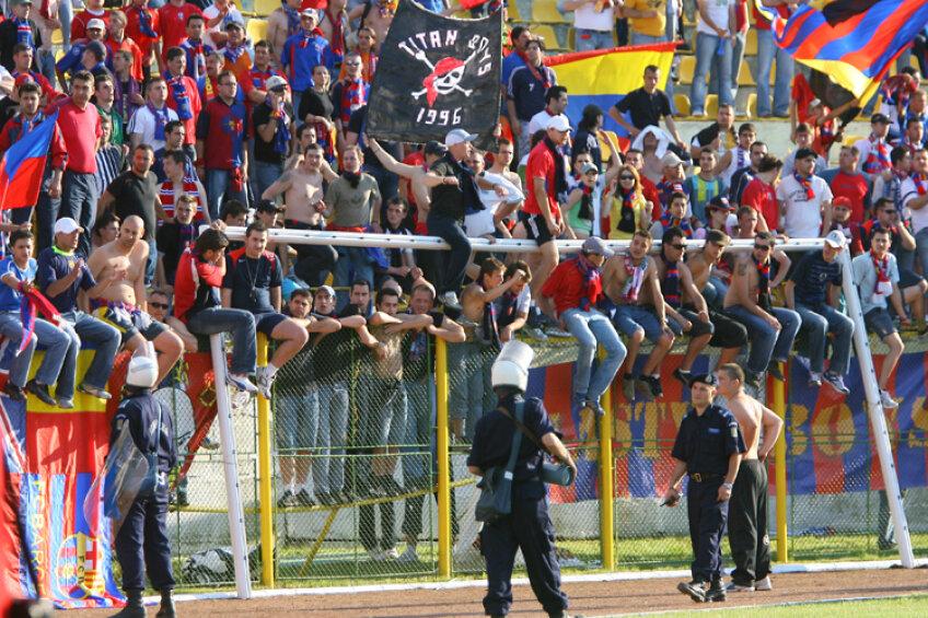 400 de fani stelişti şi-au anunţat prezenţa la Vaslui