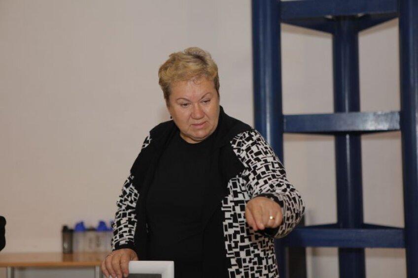 Smaranda Iliescu, manager CSS Giurgiu