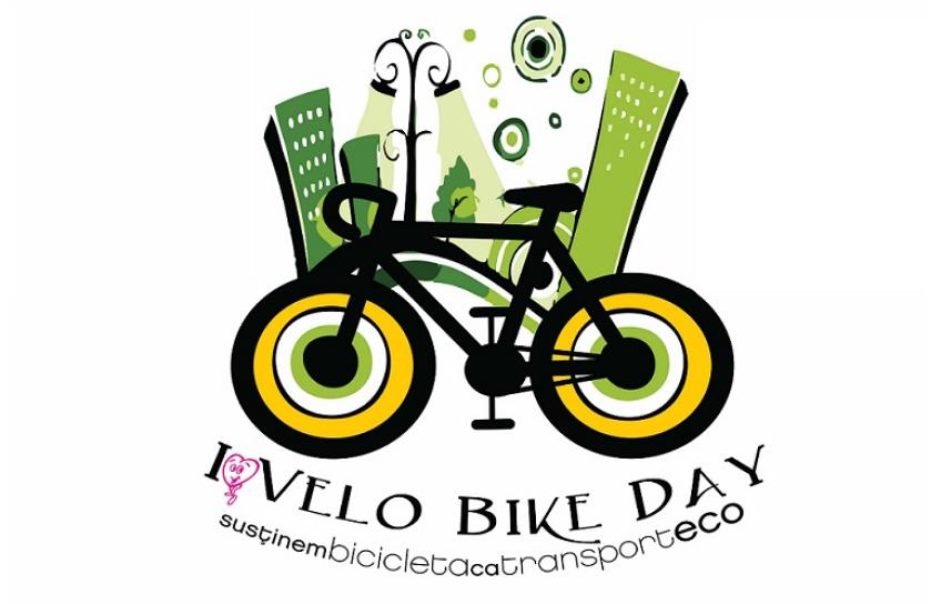 iVelo Bike Day