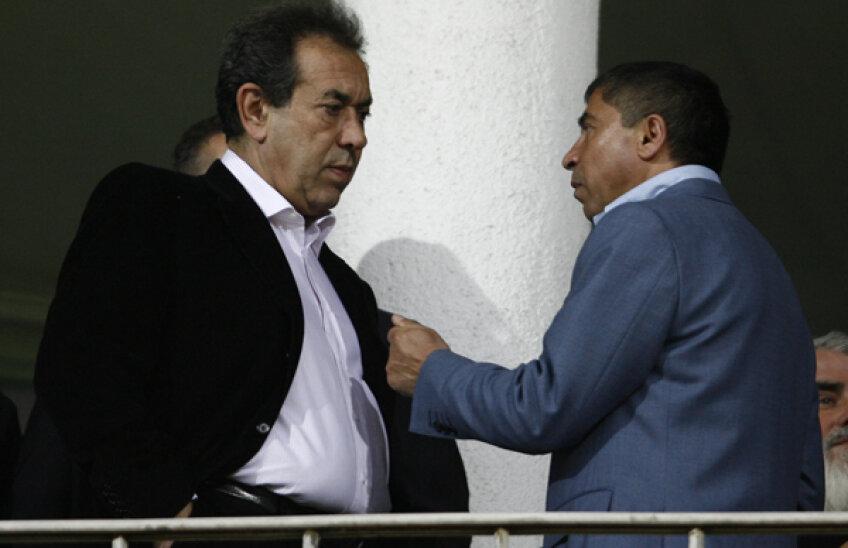 Turcu ar putea primi restul de bani la o eventuală vînzare a lui Marius Alexe