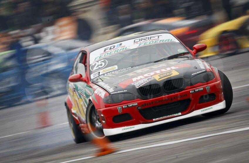 Drift Grand Prix România