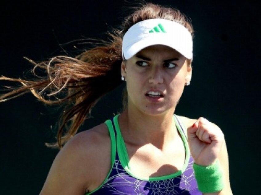 Sorana Cîrstea a câştigat turneul de la Limoges!