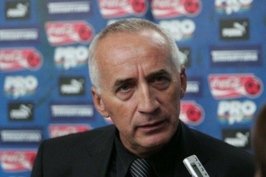 Marius Stan nu a fost de acord cu excluderea Craiovei