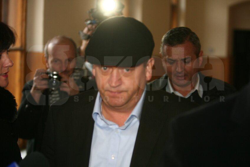 Radu Bica, vicepreşedintele Consiliului Judeţean Cluj