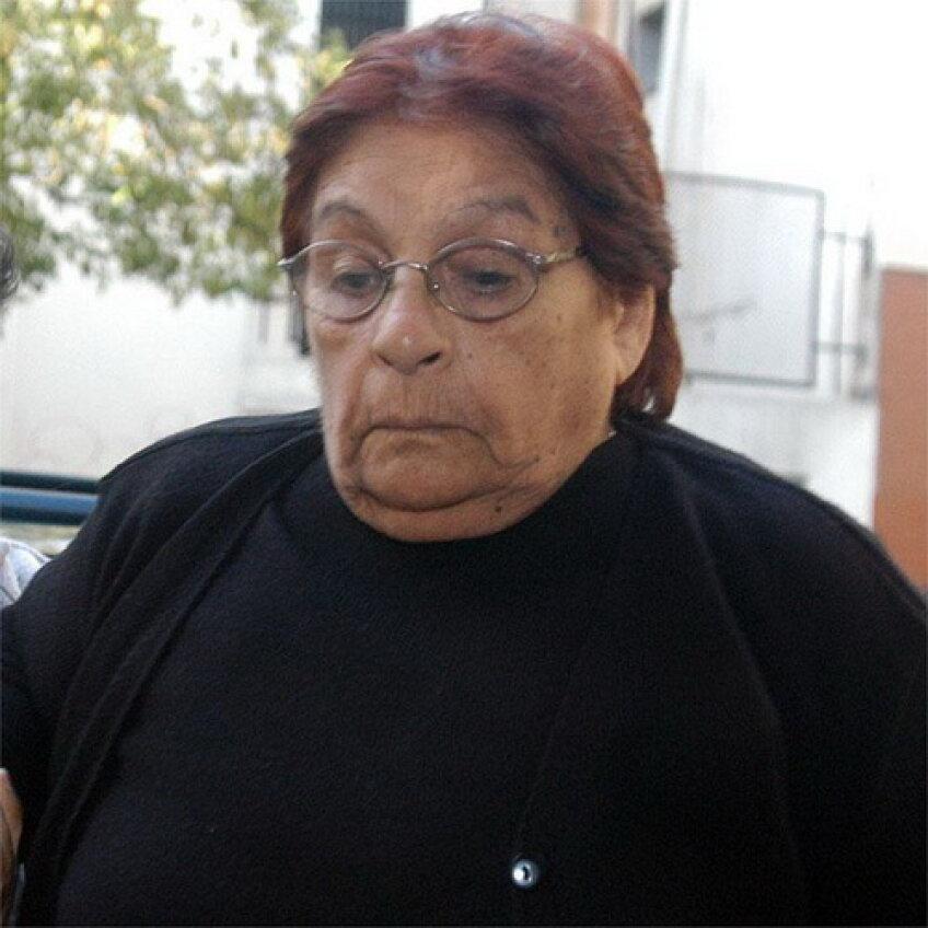 Dalma Maradona a murit în urma unei afecţiuni cardiace. sursa foto:as.com