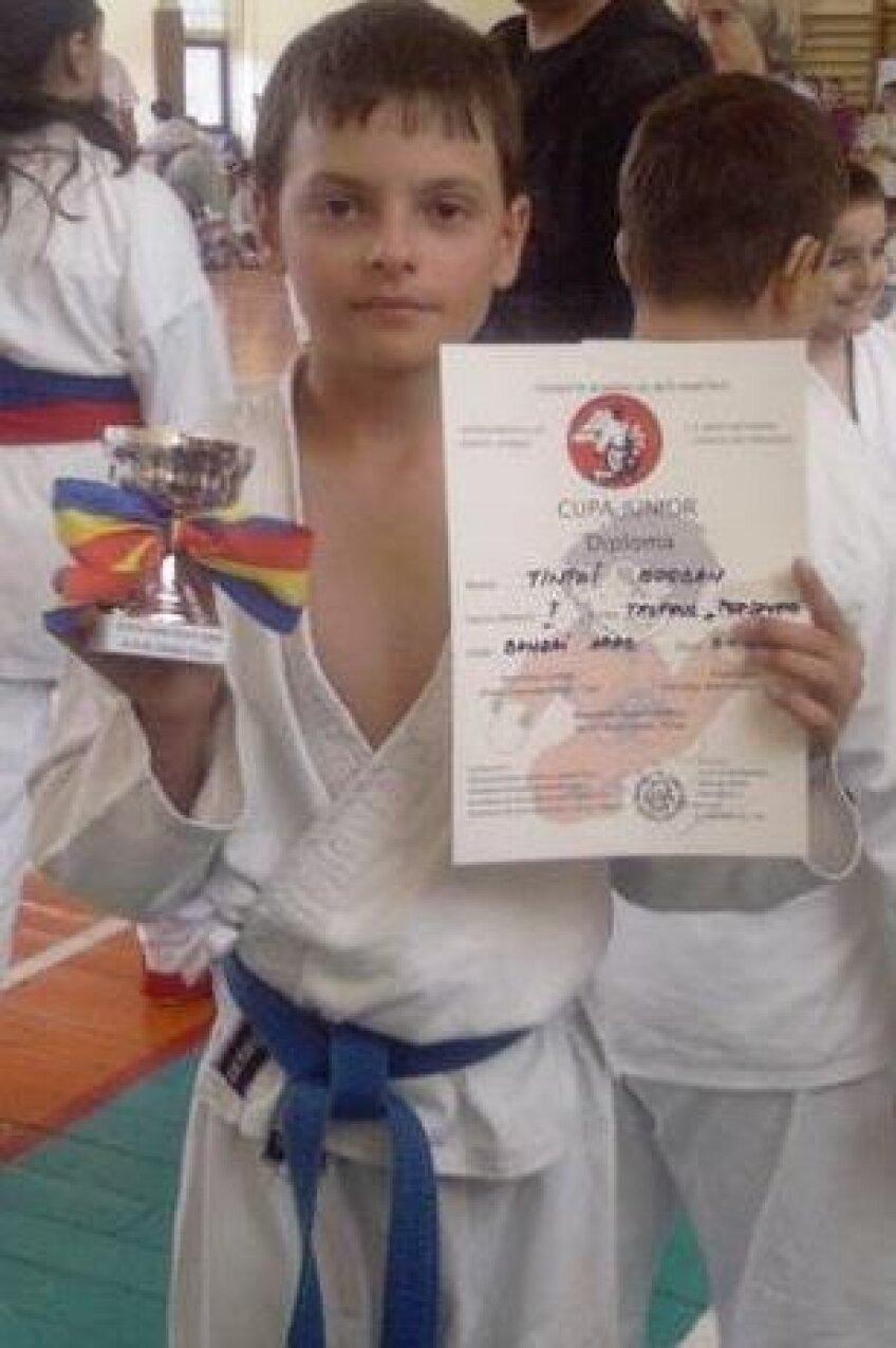 Bogdan, campion în 2009