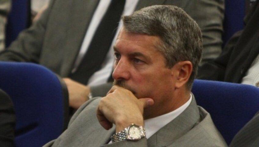 Marius Avram, fostul preşedinte CCA