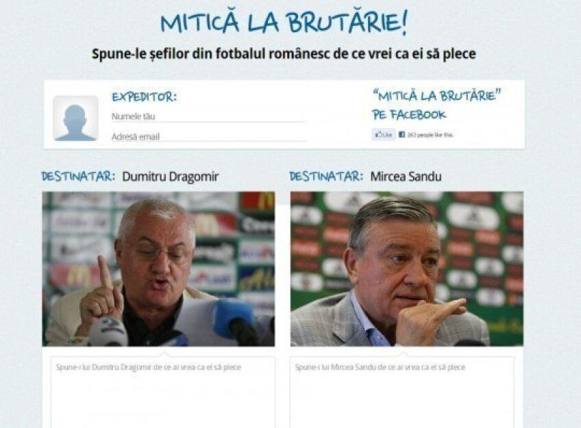"""Campania """"Mitică la brutărie"""" continuă"""