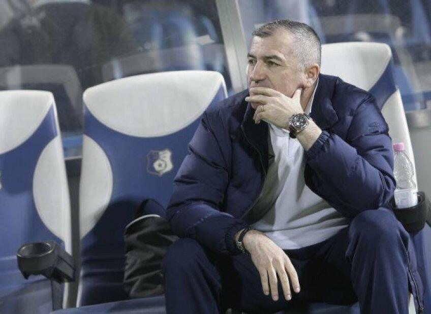 Grigoraș e hotărît să nu vină la Steaua dacă nu are garanția că-și poate face meseria
