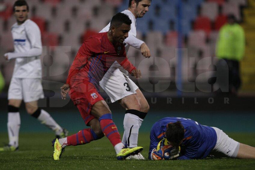 Steaua - Sportul