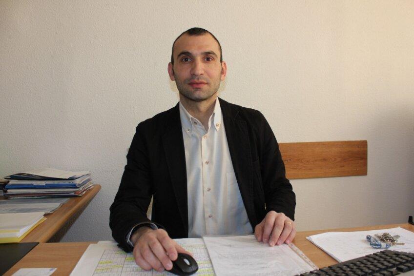 Gelu Dimaca a pretins foloase necuvenite din poziția sa de director de școală