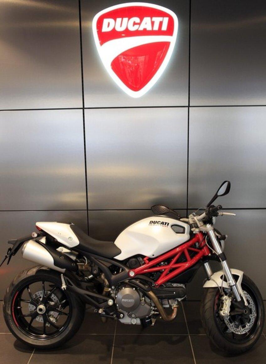 Ducati a devenit un nume celebru în rîndul constructorilor de motociclete.