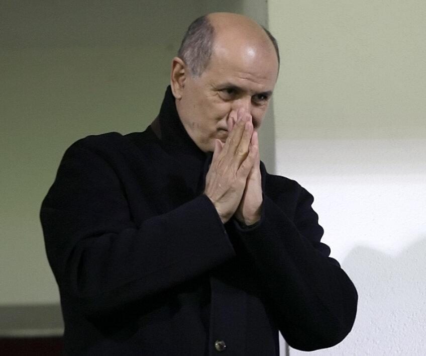 George Copos scapă cel mai ieftin dintre patronii care au solicitat arbitri din străinătate