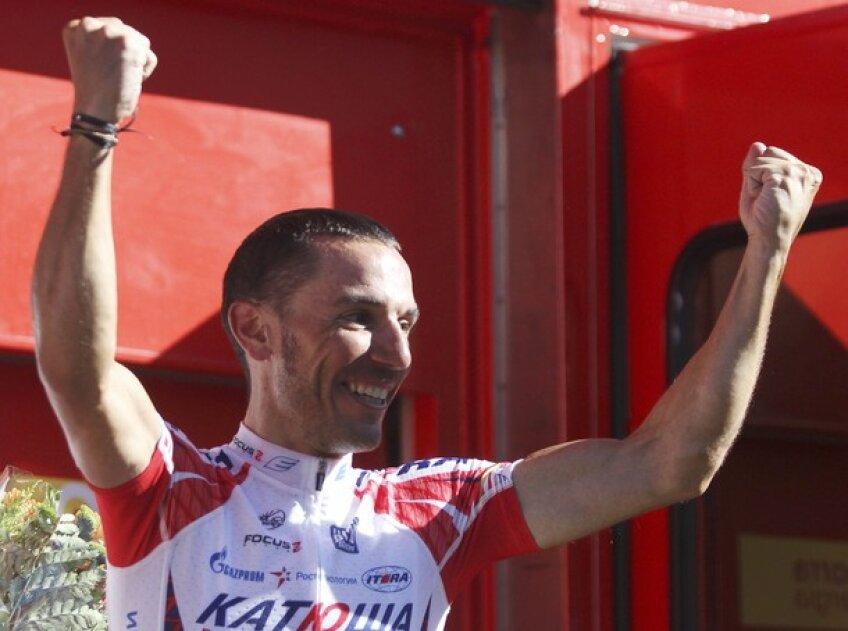 Joaquim Rodriguez (foto: reuters)