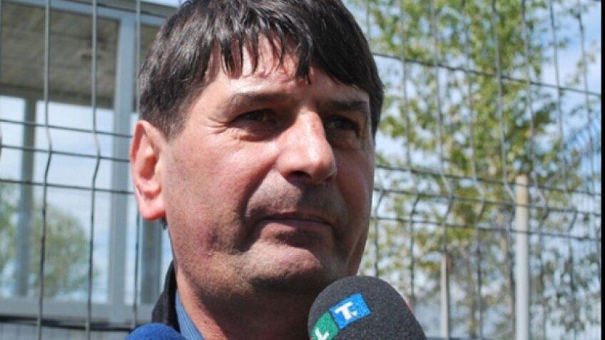 Mircea Irimescu are 52 de ani. El o preluase pe ALRO săptămîna trecută