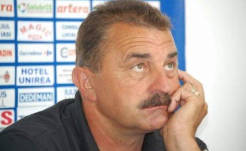 Ionuț Popa consideră că jocurile de culise decid promovatele în Liga 1