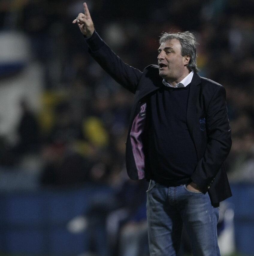 Mihai Stoichiţă e convins că Steaua va ieşi din lupta la titlu dacă va pierde în Giuleşti