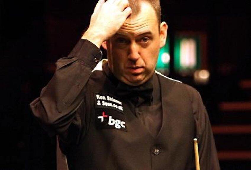 Mark Williams (foto: shropshirestar.com)