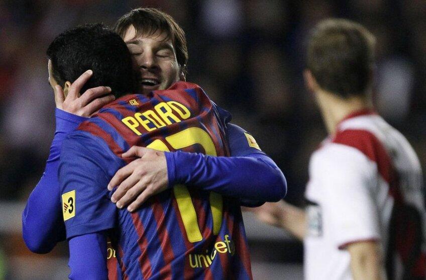 FOTO: Andres Kudacki - AP, pentru Mundo Deportivo